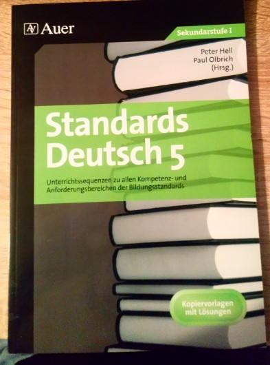 Standards Deutsch 5