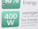gut gepflegter Mini-Backoffen, KB 28 Eco, 60 Euro - Vorschaubild 3