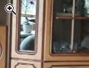 Guterhaltene Schrankwand zu verschenken - Vorschaubild 1