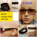 Brille/ Sonnenbrille