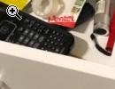IKEA Linnmon/Adils Schreibtisch, Renberget Stuehl, - Vorschaubild 3
