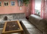Wohnzimmer Couch, Sitzgarnitur,Sofa zu verschenken