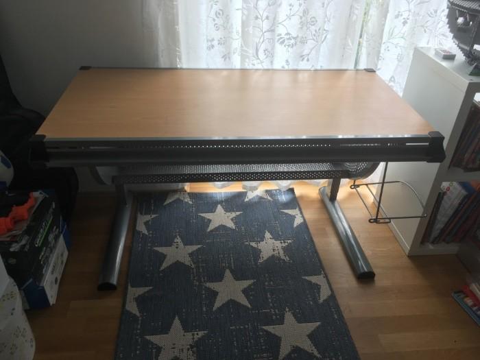 Schreibtisch Bürotisch