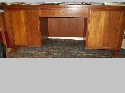 Büroauflösung Diverse Möbel