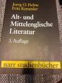 Alt- und Mittelenglische Literatur für 7 Euro