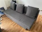 Couch mit Bettoption