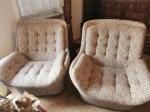 Couchgarnitur 2