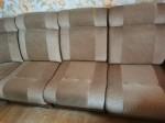 Couchgarnitur 3