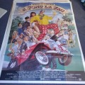 1986 CH Gross Plakat A FOND LA FAC