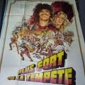 1974 Schweiz Plakat polnischer Kultfilm der 70er